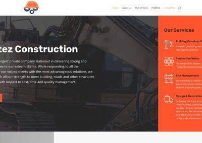Cortez Construction