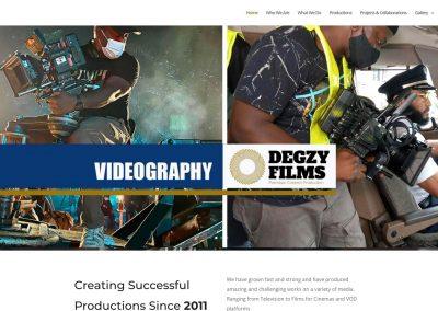 Degzy Films